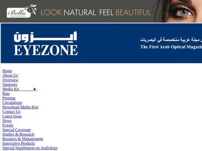 Eyezone Magazine