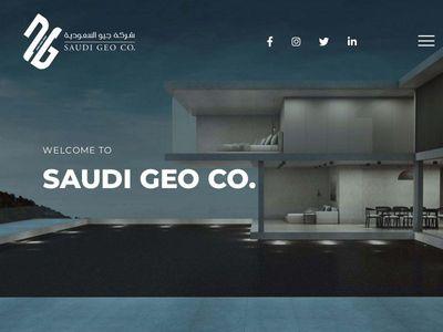 Saudi Geo Co