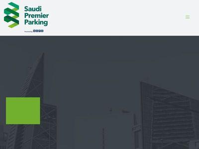 Saudi Premier Parking
