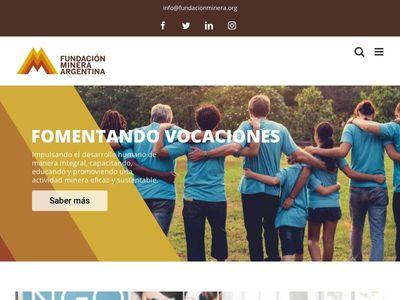 Fundacion Minera Argentina
