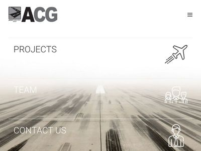 Acg Airport Consultancy Group