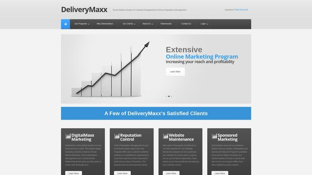 Deliverymaxx