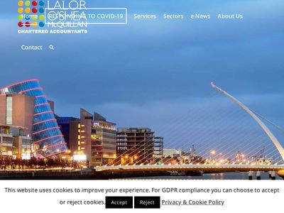 Lalor O'Shea McQuillan Chartered Accountants