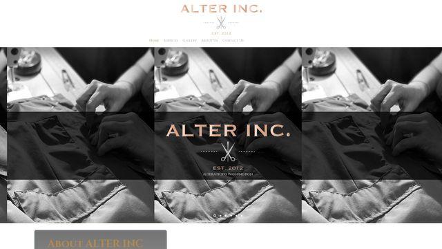 Alter Inc Ltd