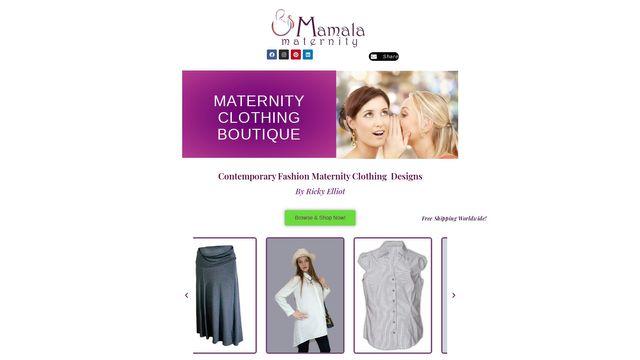 Mamala Boutique