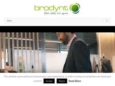 Brodynt