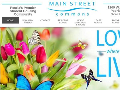 Main Street Commons