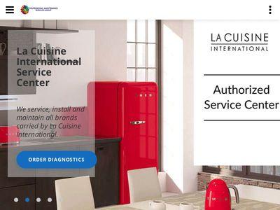 Professional Maintenance Services Group