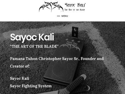 Sayoc Training Group