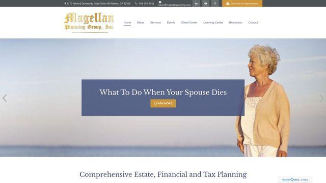 Magellan Tax Consultants, LLC