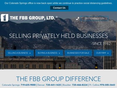 The Fbb Group
