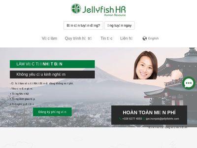 Jellyfish Hr