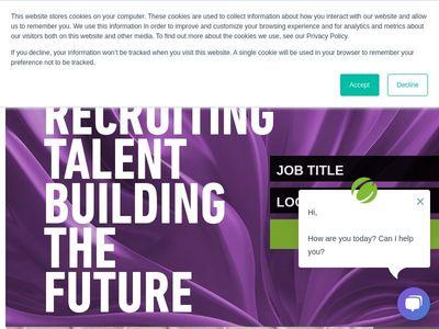 Clayton Recruitment