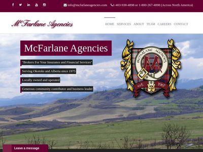 Mcfarlane Agencies