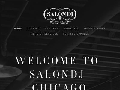 Salondj Chicago