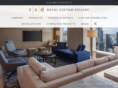 Royal Custom Designs