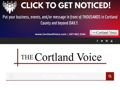 Cortland Voice