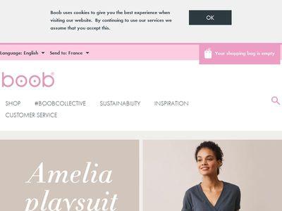 Boob Design Ab
