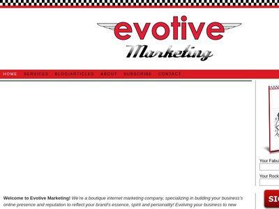 Evotive Marketing