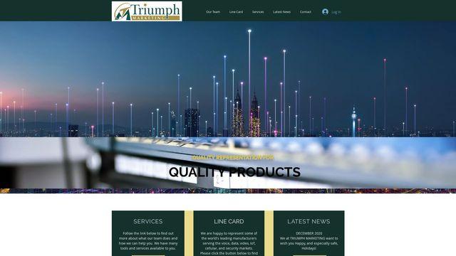 Triumph Marketing