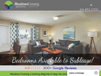 Meadows Crossing Apartments