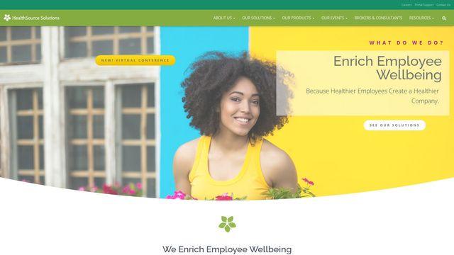 Healthsource Solutions