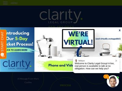 Clarity Legal Group