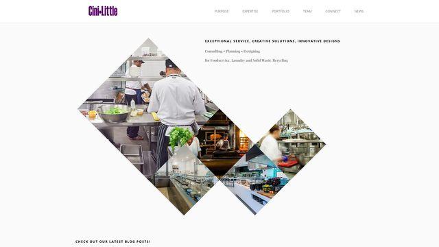 Cini-Little International, Inc.
