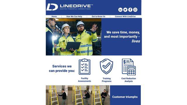 Linedrive