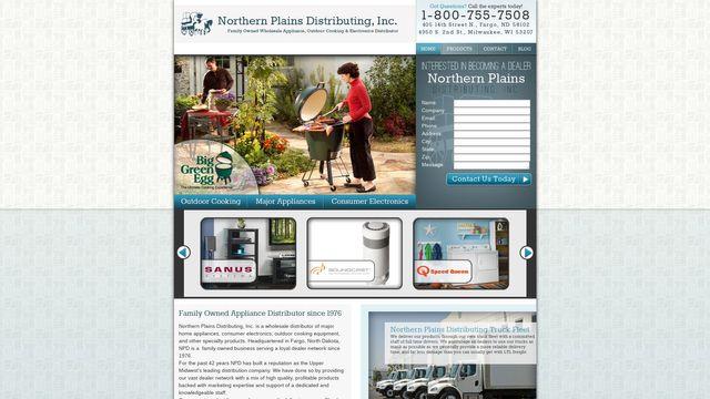 Northern Plains Distributing