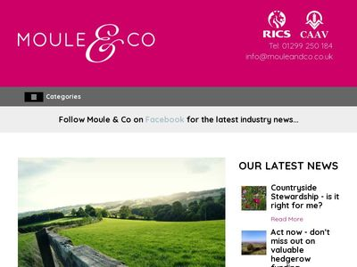 Moule & Co Ltd