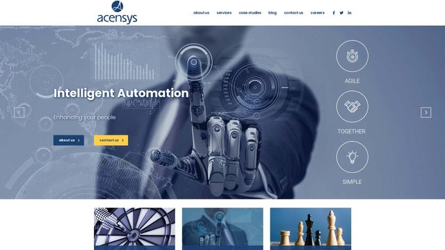 Acensys Limited