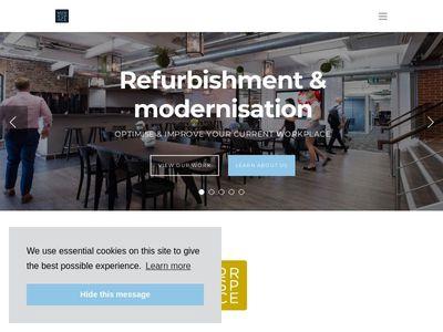 Workspace Design & Contracts Ltd