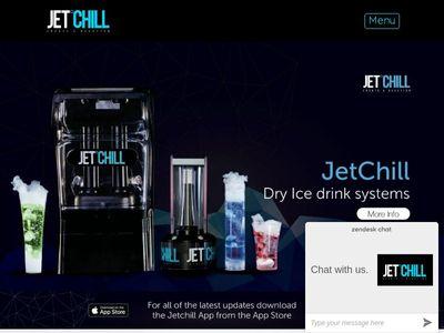 Jetchill