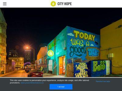City Hope San Francisco