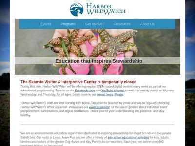 Harbor WildWatch