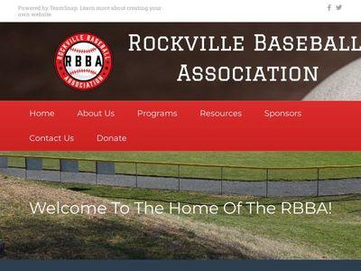 Rockville Baseball