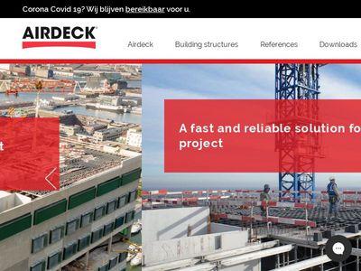 Airdeck Building Concepts nv