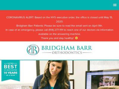Bridgham Barr Orthodontics