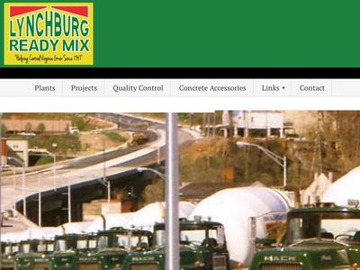 Lynchburg Ready Mix