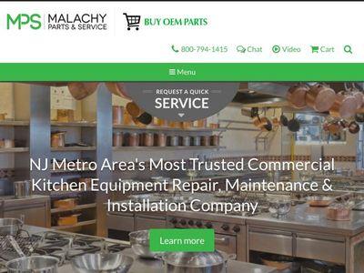 Malachy Parts & Service
