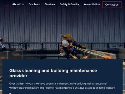 Phoenix Window Cleaning & Maintenance Service