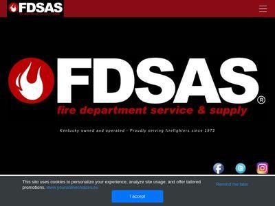 FDSAS & AFGR