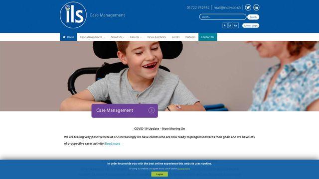 Independent Living Solutions Ltd
