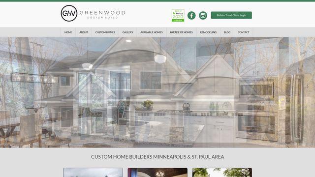 Greenwood Design Build