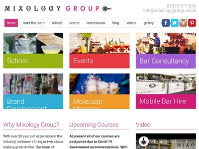 Mixology Group