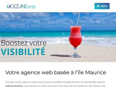 Oceane Web