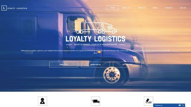 Loyalty Logistics