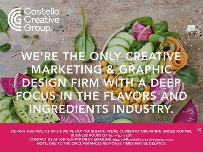 Costello Creative Group