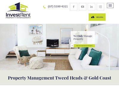 Investrent Property Management